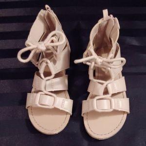 Kids girls sandals